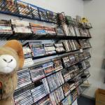 DVD collection for your use at Greeley RV Park (Greeley Colorado)