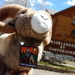 Welcome to Highlander RV Campground in Lake City CO!