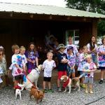 Activities for the kids and dogs at Yogi Bear's Jellystone Park of Black Canyon in Montrose