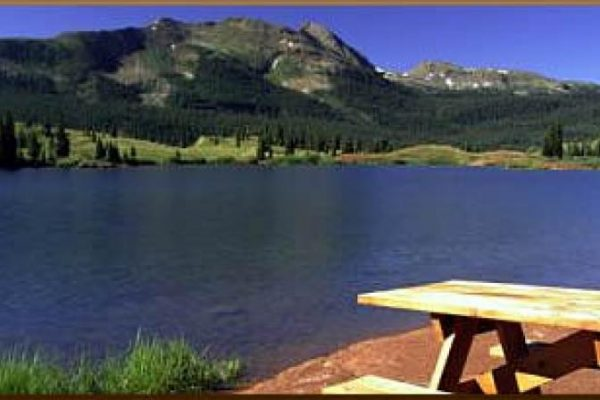 Blog Guide To Campgrounds And Rv Parks In Colorado