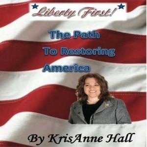 Kris Anne Hall