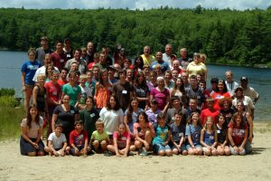2014 Camp Picture