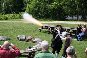 musket 144