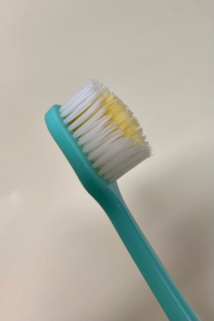 ディープクリーン歯ブラシ