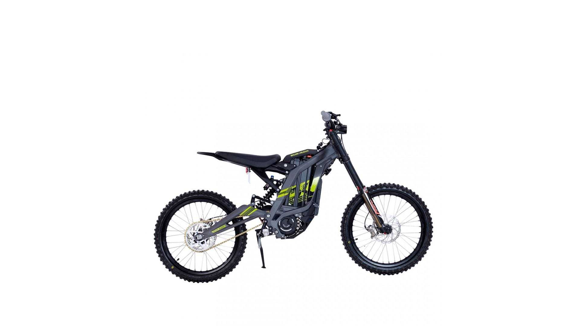 Rent An Electric Dirt Bike In Iceland