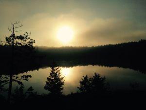 22 sunrise