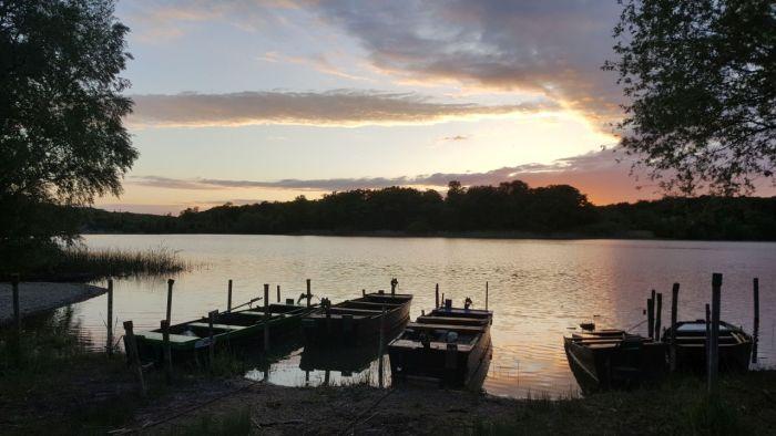 Sarrebourg und weitere Seen