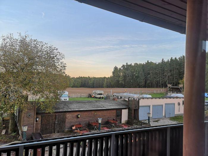 Campernomads Workation in Franken