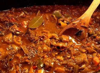 One Pot Gulasch Rezept
