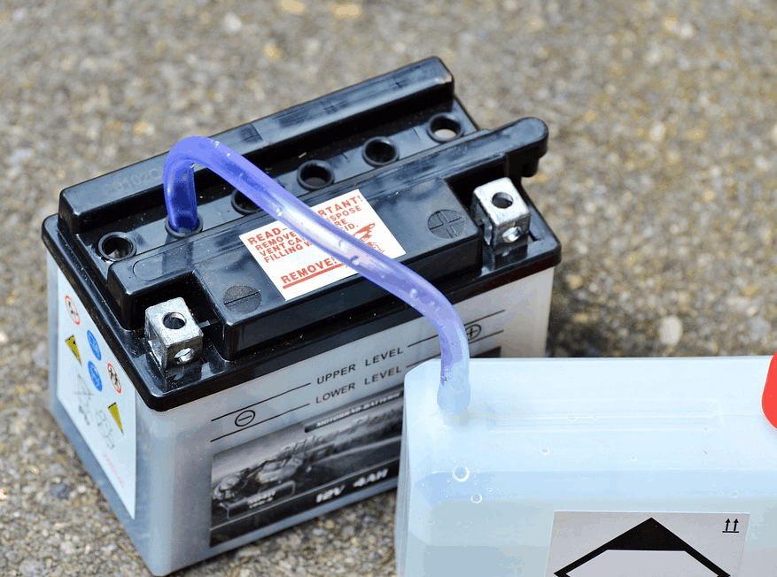 How much really is the average life of a RV battery - Campergrid