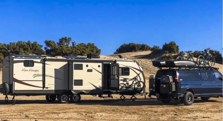 how long do travel trailer tires last campergrid. Black Bedroom Furniture Sets. Home Design Ideas