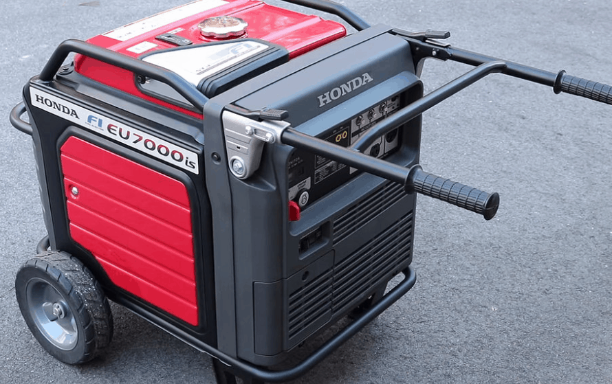 Can you run rv generator while driving - Campergrid