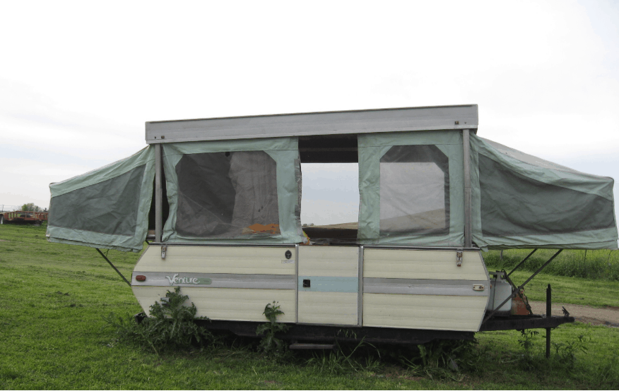 Is it worth it to buy a tent trailer ? - Campergrid