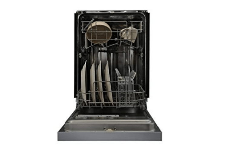 Furrion 581589 Compact Dishwasher
