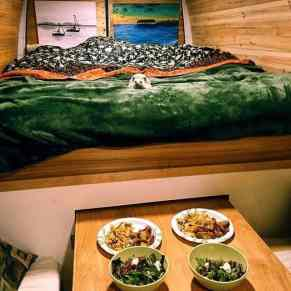 Awesome Camper Van Conversions That'll Inspire You To Hit The Road01