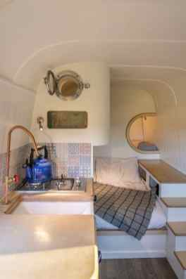 Awesome Camper Van Conversions That'll Inspire You To Hit The Road19