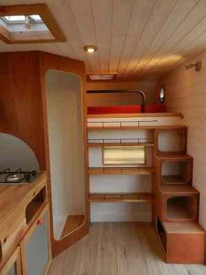 Awesome Camper Van Conversions That'll Inspire You To Hit The Road21