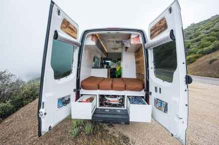 Awesome Camper Van Conversions That'll Inspire You To Hit The Road29