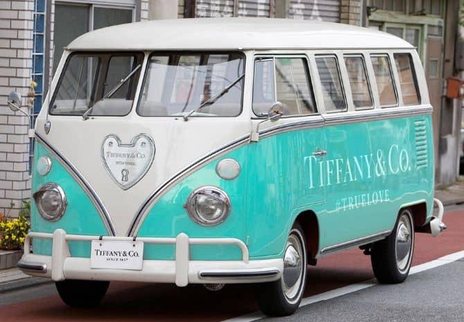 Camper Van Design For VW Bus136