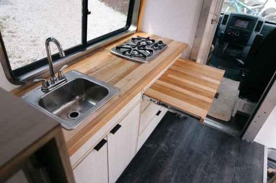 Interior Design For Camper Van14
