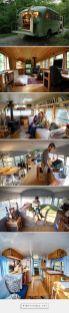 Interior Design For Camper Van26