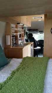 Interior Design For Camper Van27