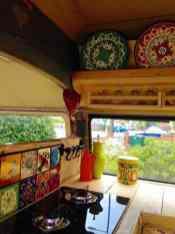 Interior Design For Camper Van42