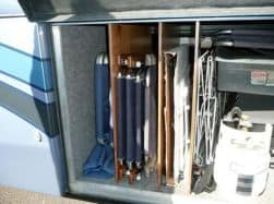 RV Storage Hacks, Remodel And Renovations 22
