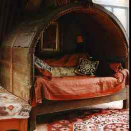 Awesome Vintage Camper Decorations Ideas09