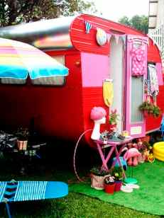 Awesome Vintage Camper Decorations Ideas20