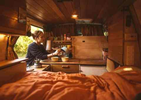 Travel Trailer Camping Guide For Beginners36