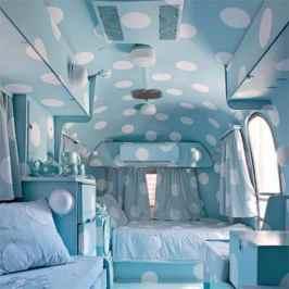 Badass DIY Camper Van11