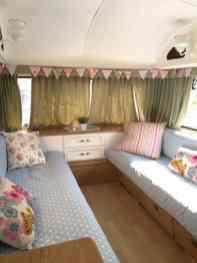 Badass DIY Camper Van28