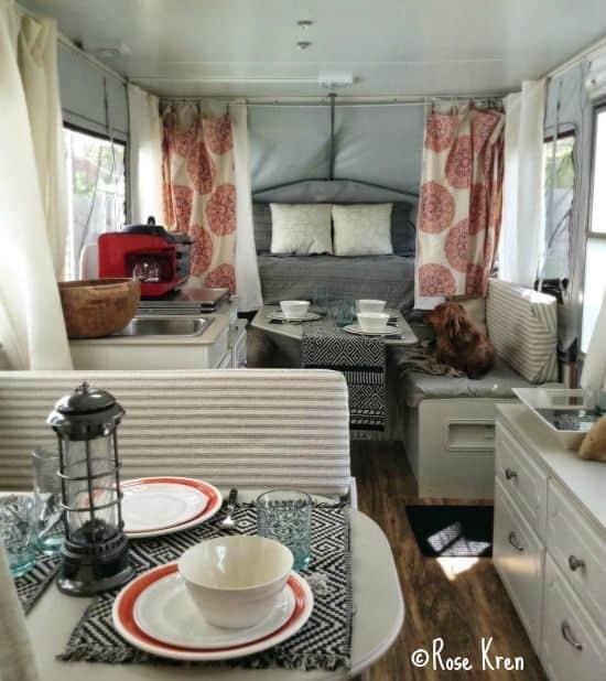 Creative Camper Van & RV Storage09