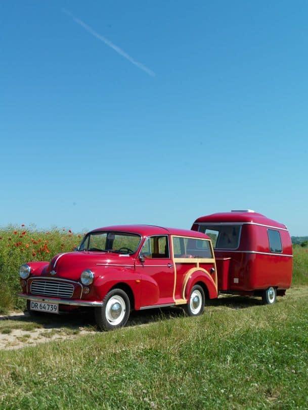 Best Cool Caravans, Camper Vans (RVS) Ideas For Traavel Trailers04