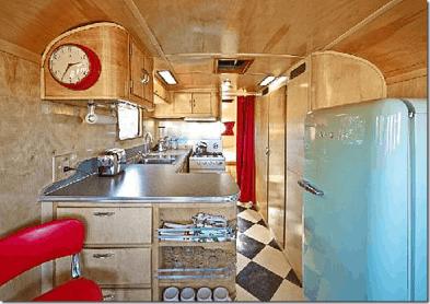 Best Cool Caravans, Camper Vans (RVS) Ideas For Traavel Trailers29