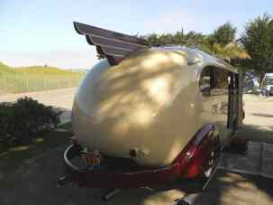 Best Cool Caravans, Camper Vans (RVS) Ideas For Traavel Trailers59