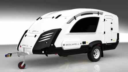 Small Campers Trailers 29