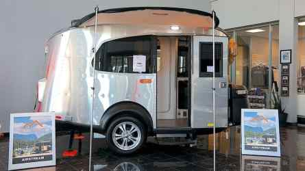 Small Campers Trailers 7