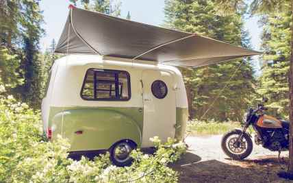 Small Campers Trailers 8
