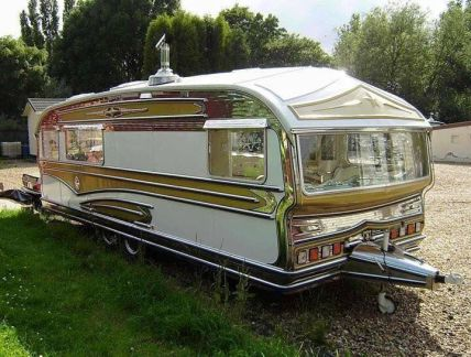 Small Campers Trailers 9