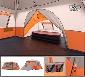 Tent Camping 14