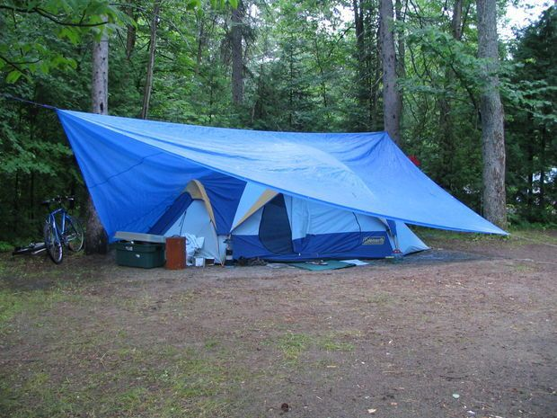 Best Tent Camping Camperism