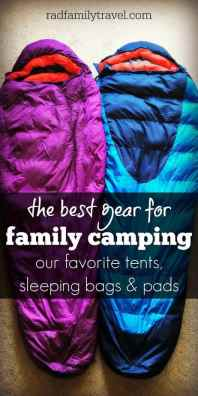 Tent Camping 7