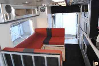 Van Ambulance Cargo Trailer Conversions3