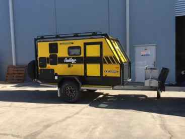 Van Ambulance Cargo Trailer Conversions34