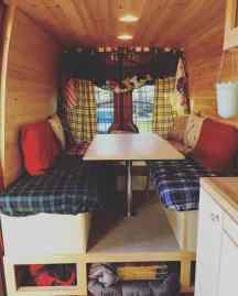 Van Ambulance Cargo Trailer Conversions40