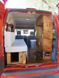 Van Ambulance Cargo Trailer Conversions48