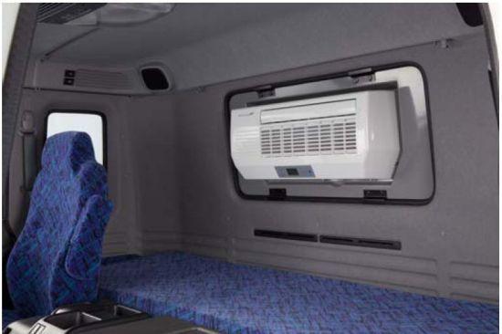 Van Ambulance Cargo Trailer Conversions8