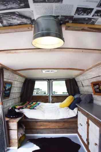 Van Home 14